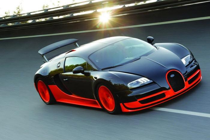 0 самых дорогих авто: