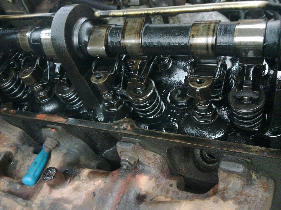 коромысло клапана ford sierra