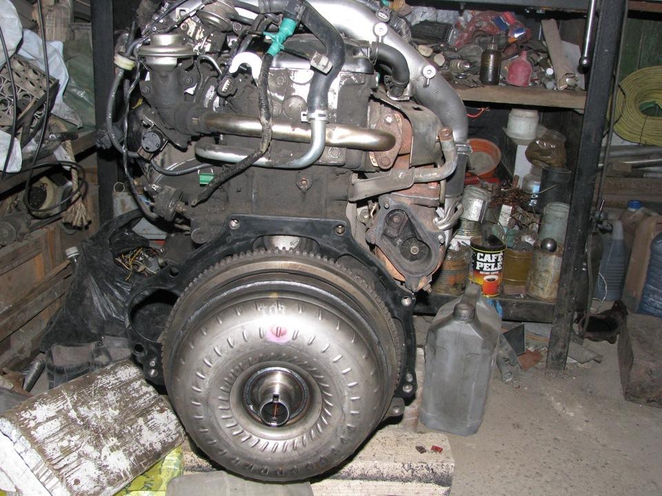 Руководство по ремонту двигатель 2lt