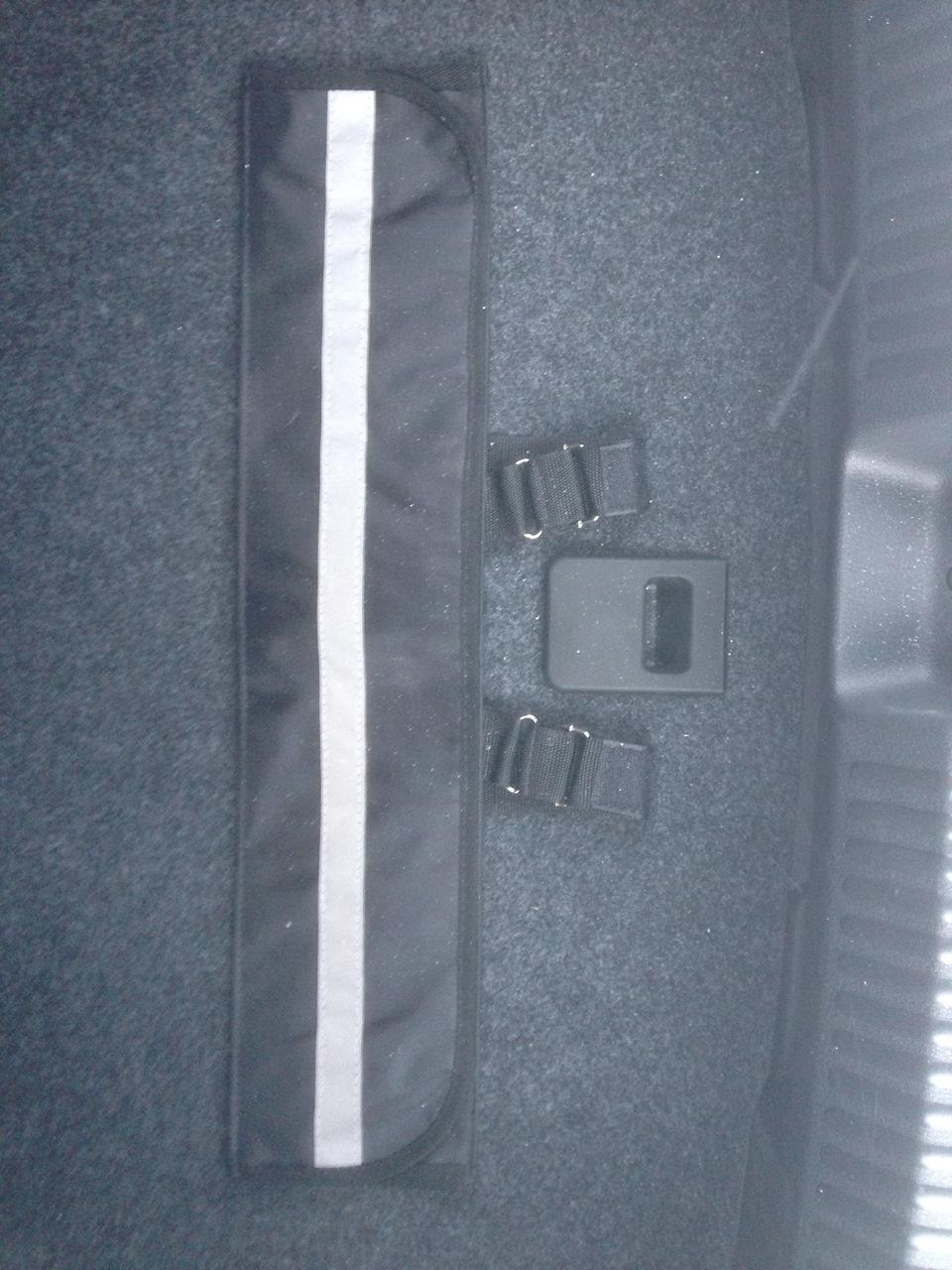 Установка парктроника на VW Polo Sedan бортжурнал. - drive2 60