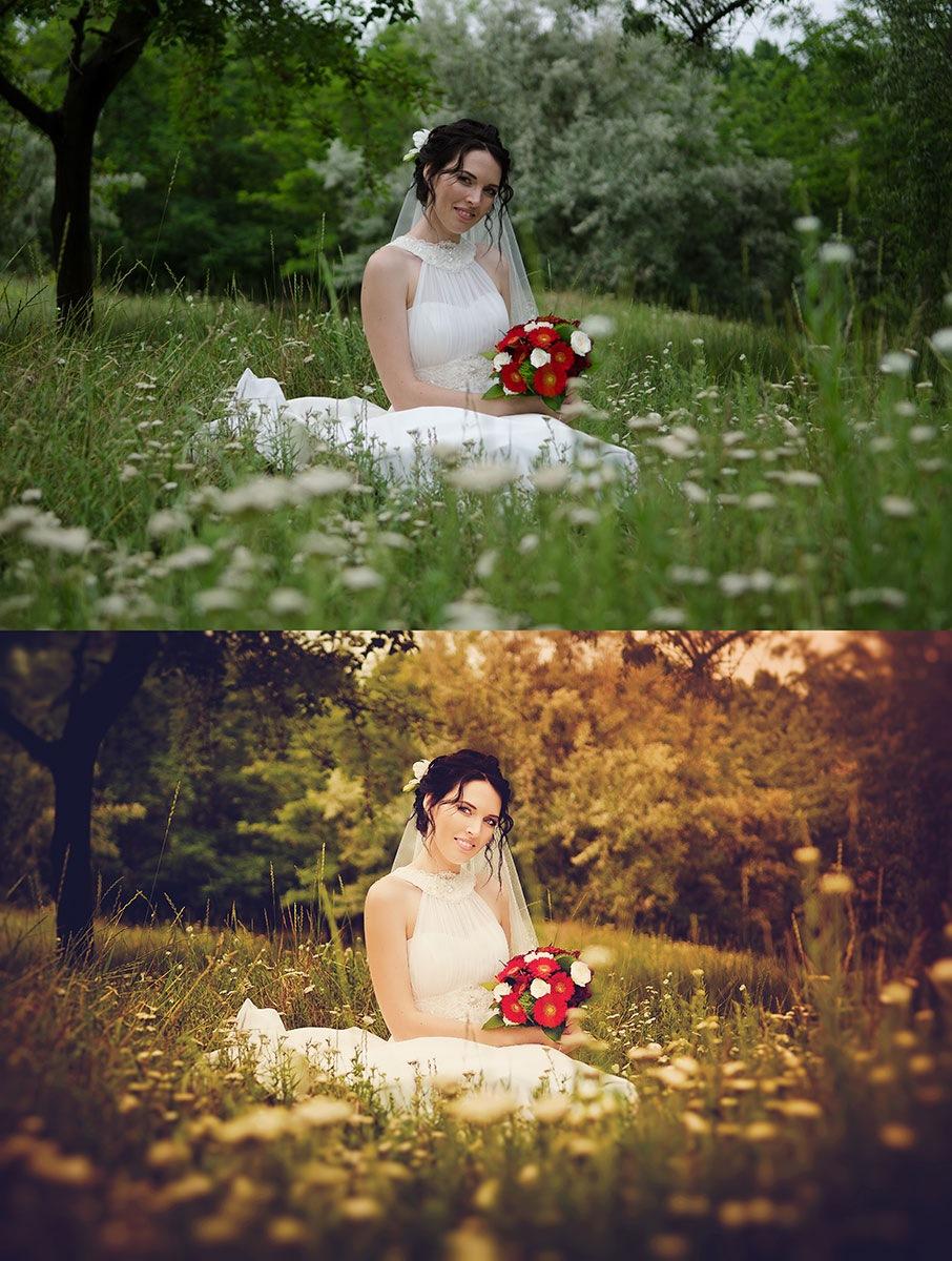 творческая обработка фотографий в лайтрум стоит