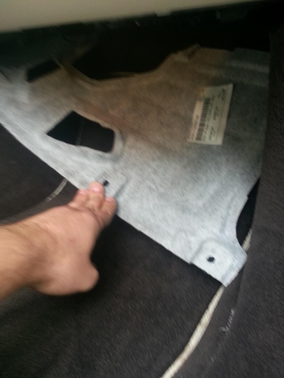 Замена сайлентблока нижнего рычага приус