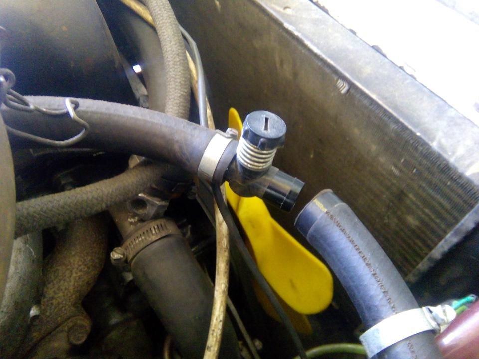 e15a87cs 960 - Установка газового оборудования на автомобиль карбюратор