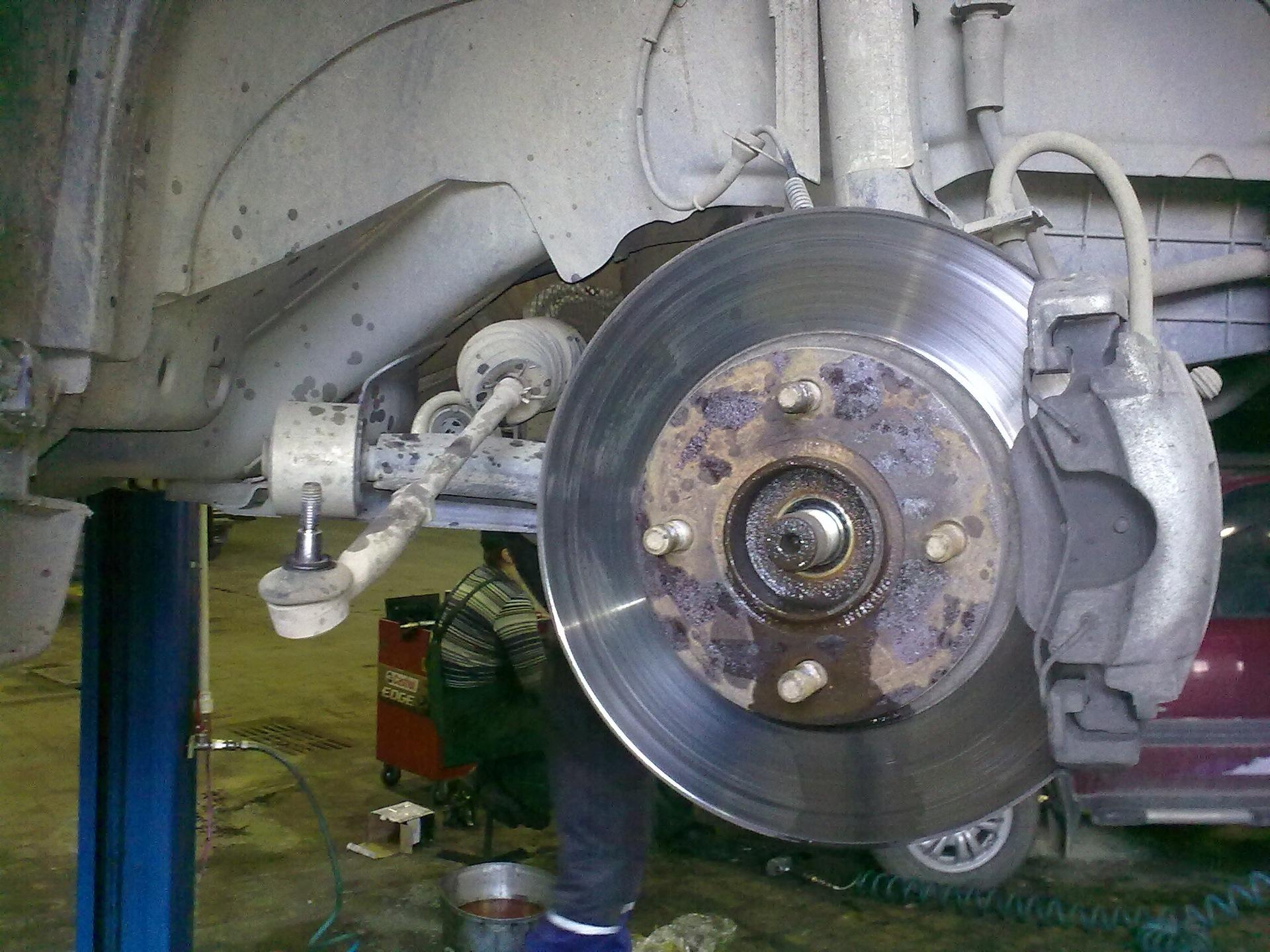 подвесной подшипник правого привода ford s max