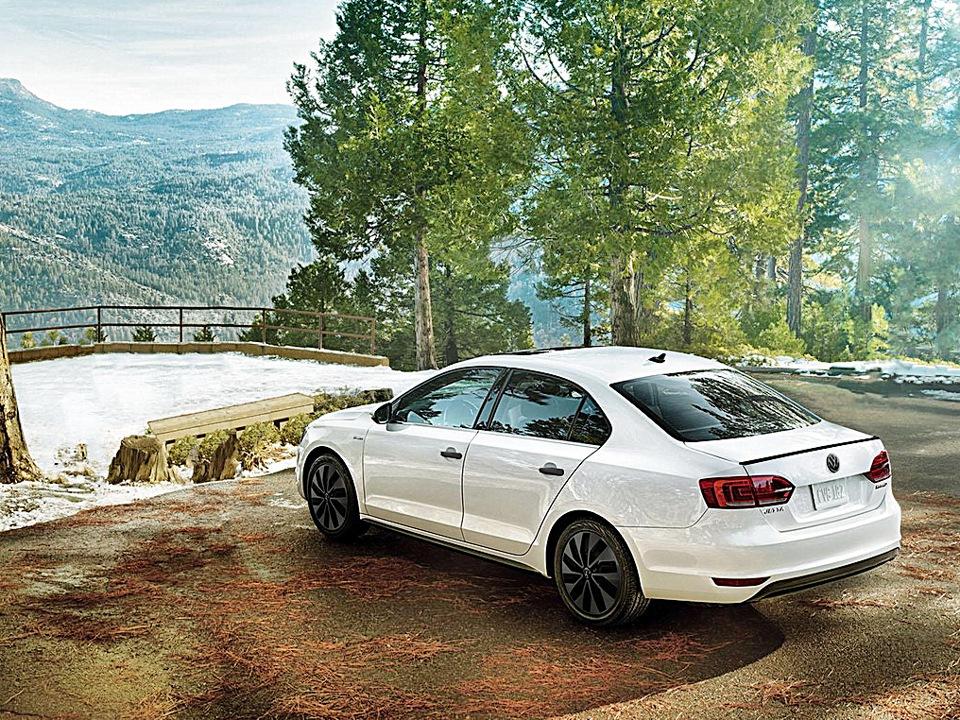 Árbol de levas Volkswagen Jetta: fallas y soluciones