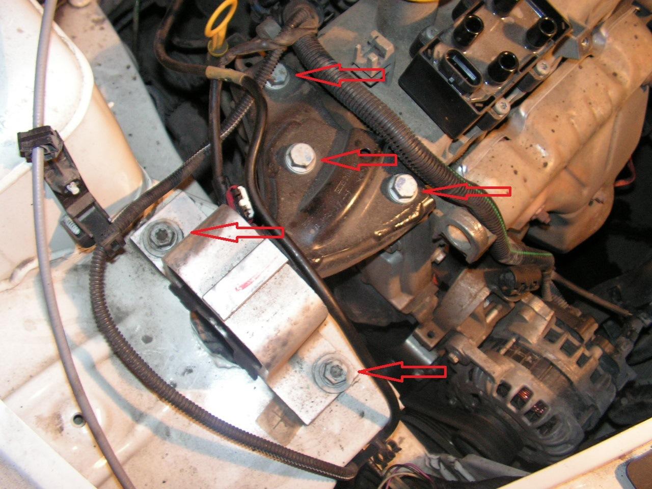 регулировка клапанов на рено логан двигатель 1.4 схема