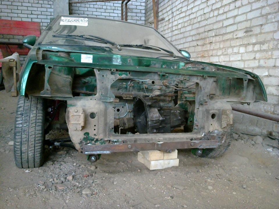 Ваз - 2109 ТУРБО г. Данилов E1917a8s-960