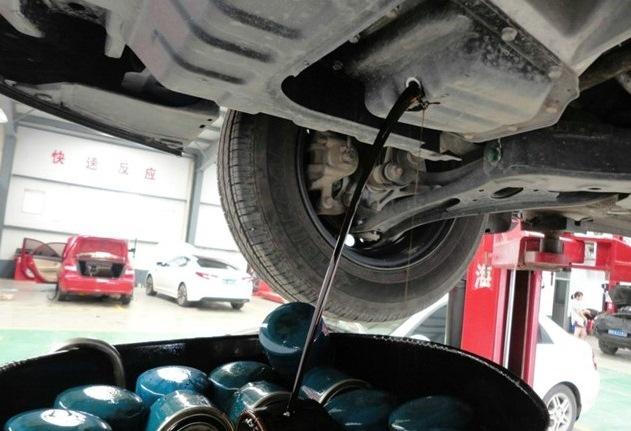 Kia ceed масло в двигатель