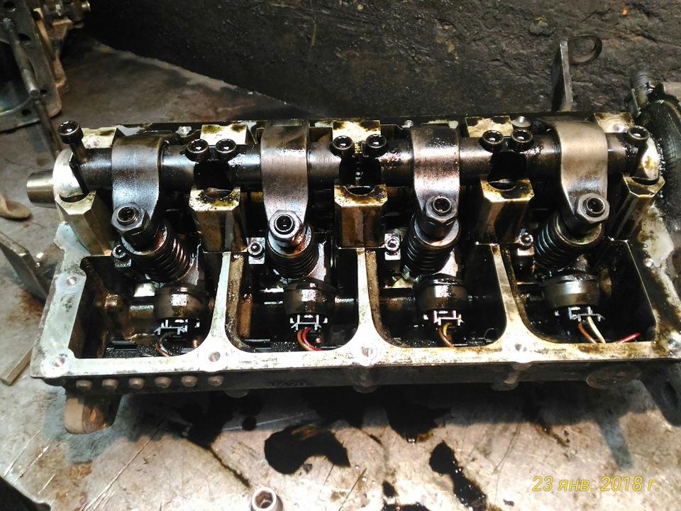 Ремонт гбц фольксваген транспортер т5 масла для фольксваген транспортер