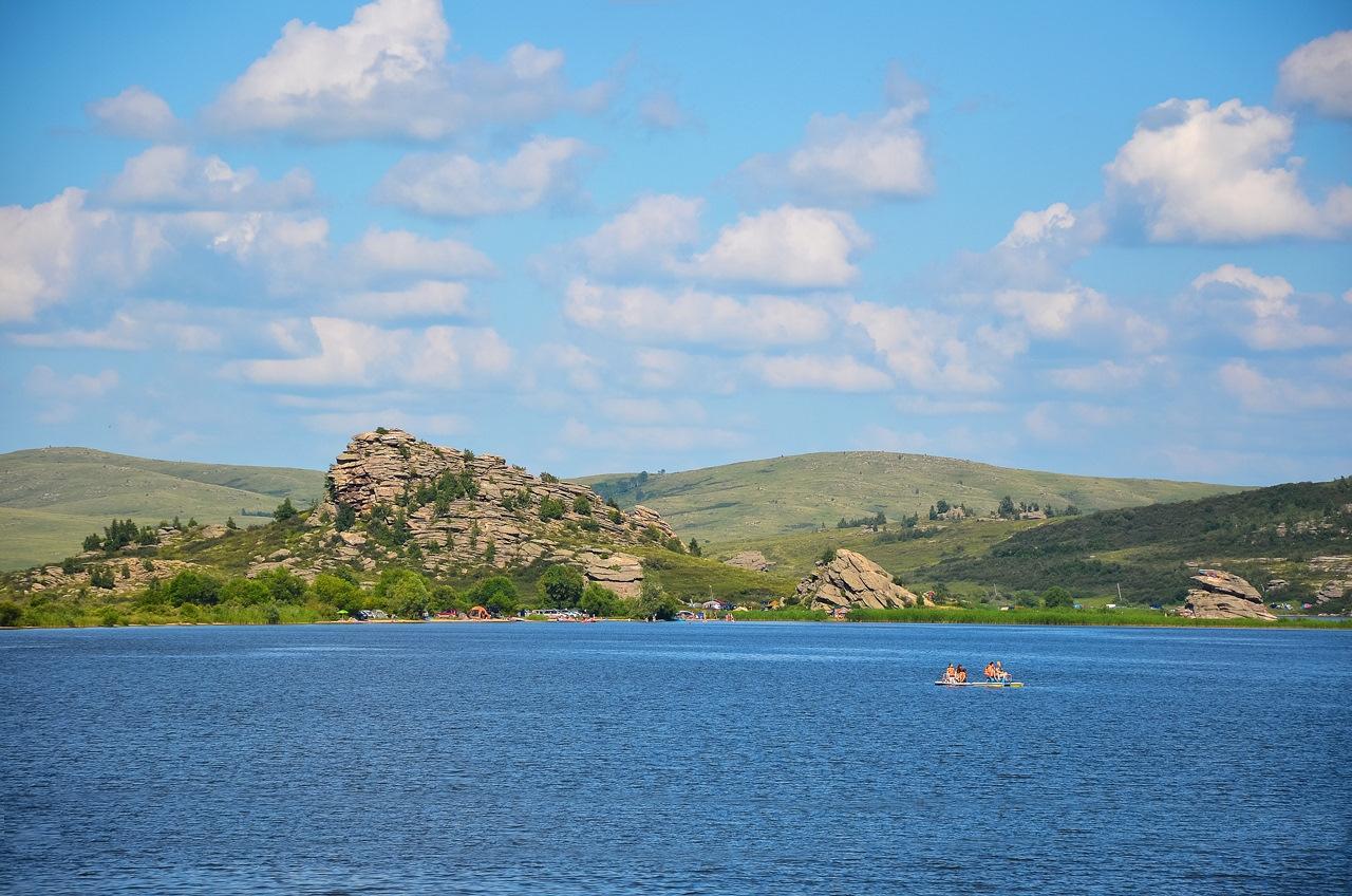 сторону, колыванское озеро алтайский край фото достать