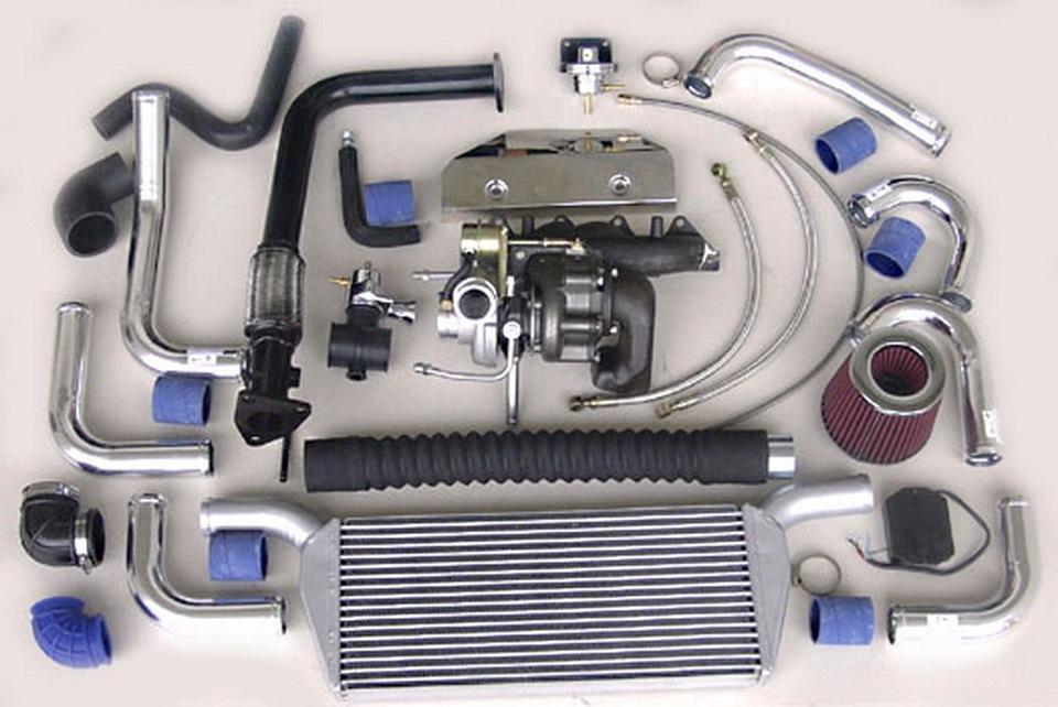 ford focus 2 компрессор кит