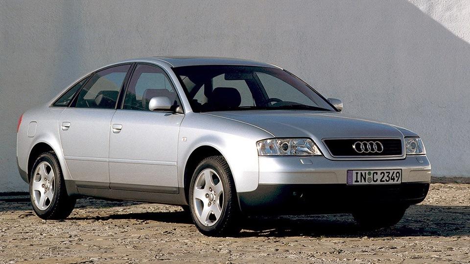 Audi A6 | DRIVE2: https://www.drive2.ru/r/audi/1393539/