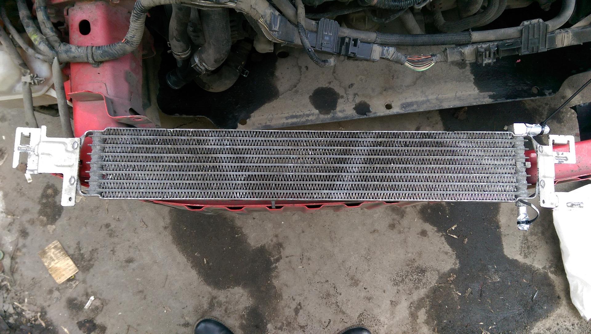 Радиатор вместо теплообменника Кожухотрубный испаритель Alfa Laval DXT 345 Соликамск