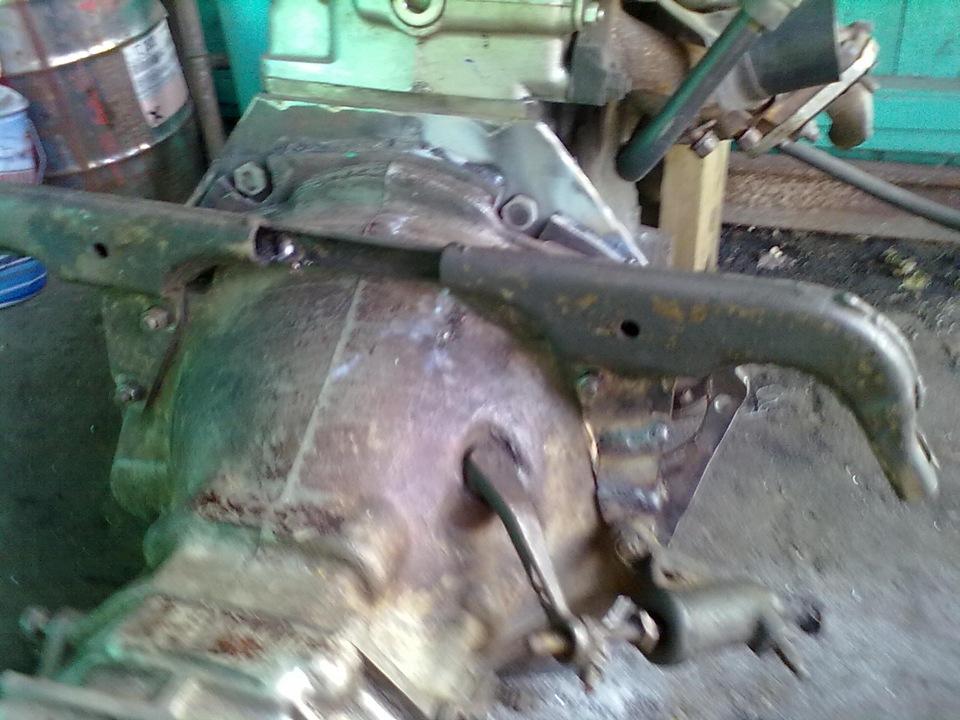 Плиты переходные луаз на двигатель ваз
