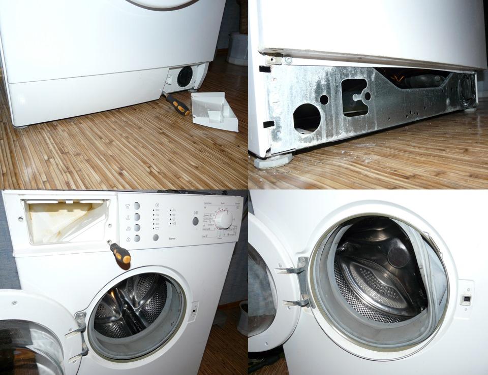 Бош макс 5 ремонт стиральных машин своими руками 92