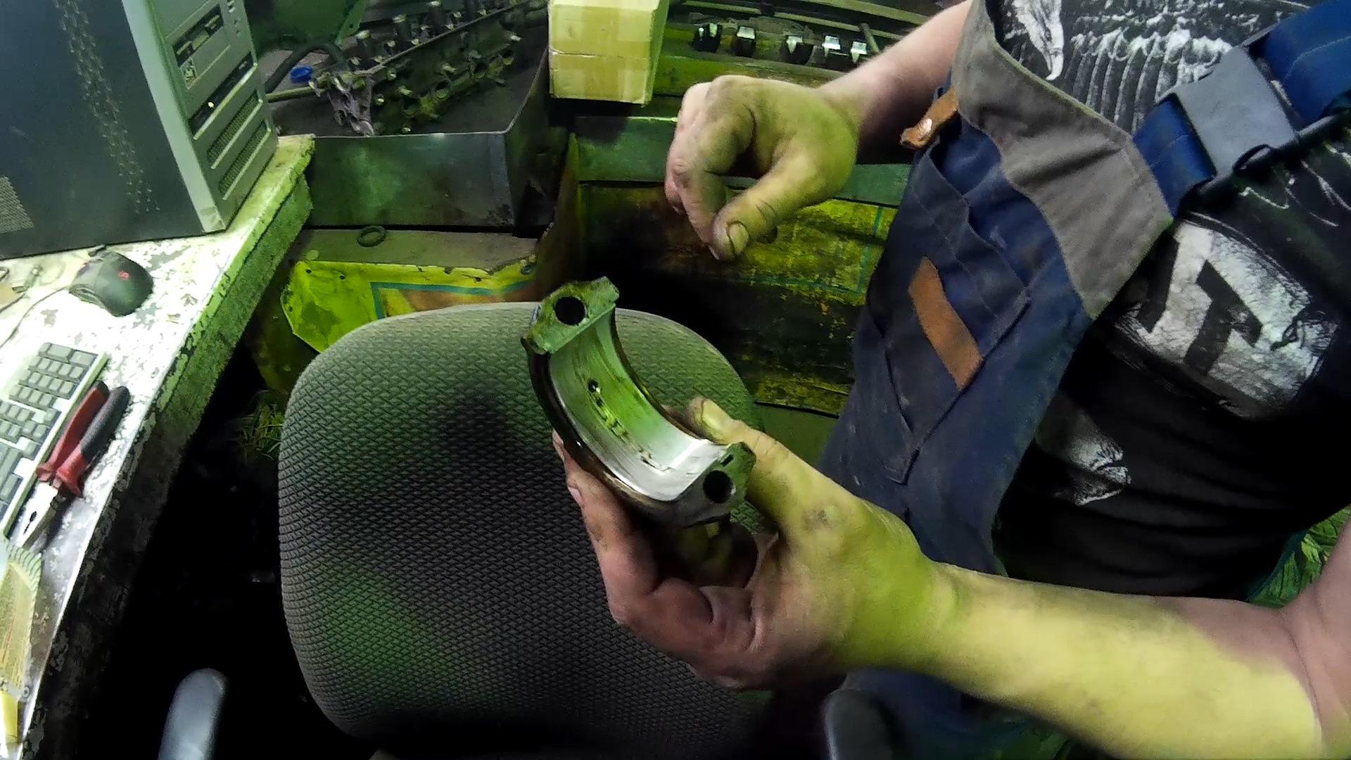 Ремонт двигателя в Красково