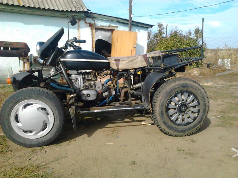 Фотоотчет: Ремонт двигателя мотоцикла «Восход-3м ...