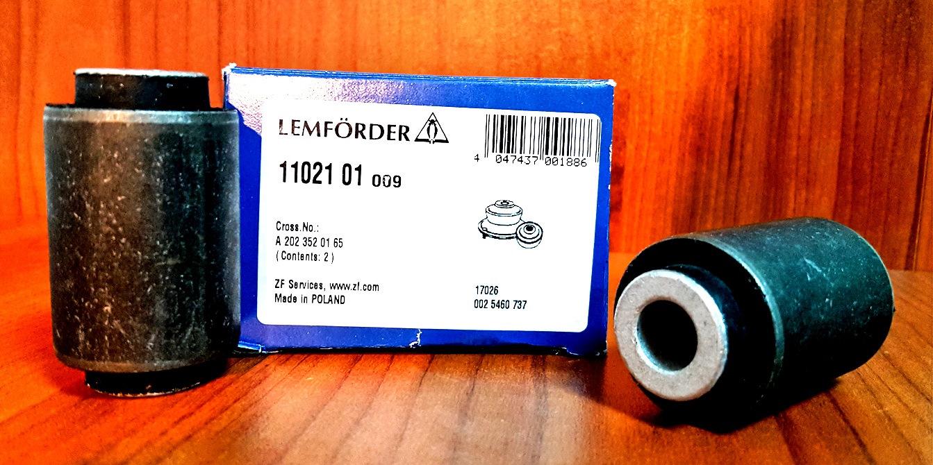 lemforder 11021 01 размеры