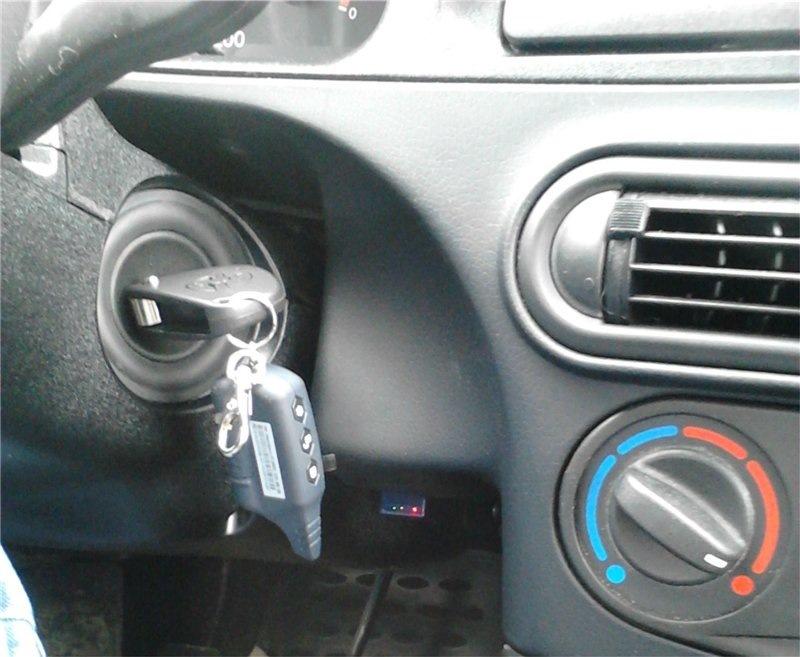 диагностика автомобиля chevrolet niva