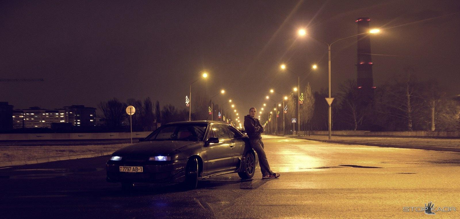 отмечали картинки кататься по ночному городу тому