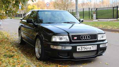 Audi S Car Reviews From Actual Car Owners With Photos On DRIVE - Audi s2