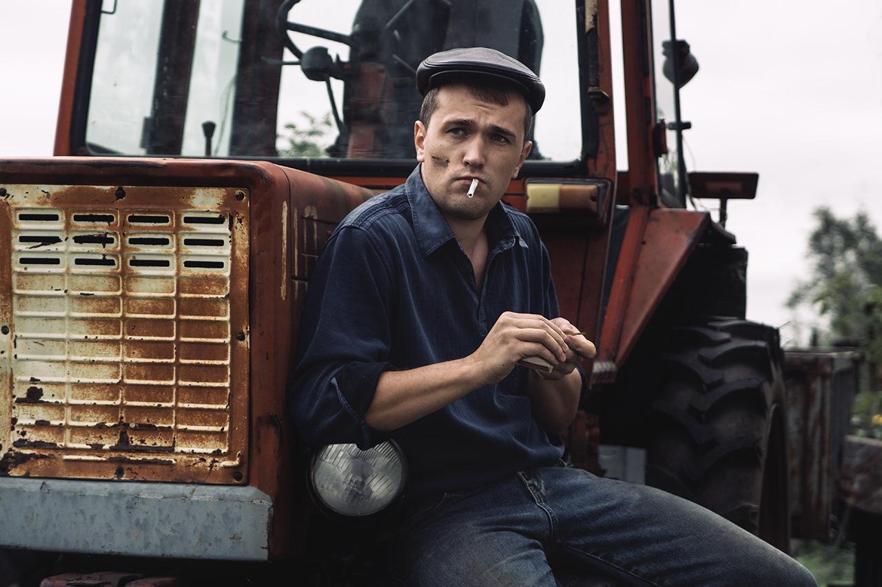 картинки водителя трактора нужны