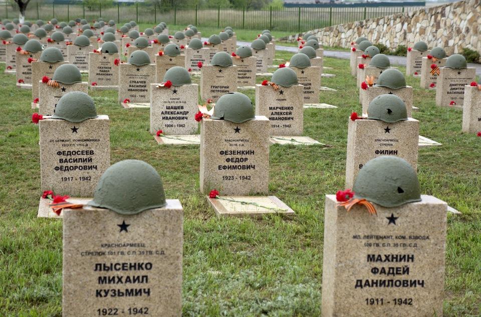 Мамаев курган список погибших марченко