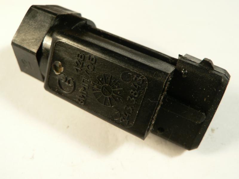 Датчик скорости ВАЗ2110-2111