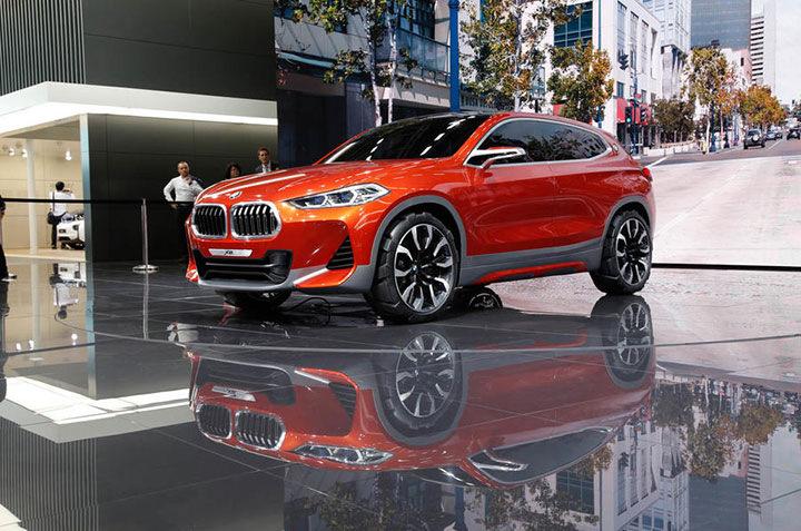 Новые модели авто 2017 года в россии и цены