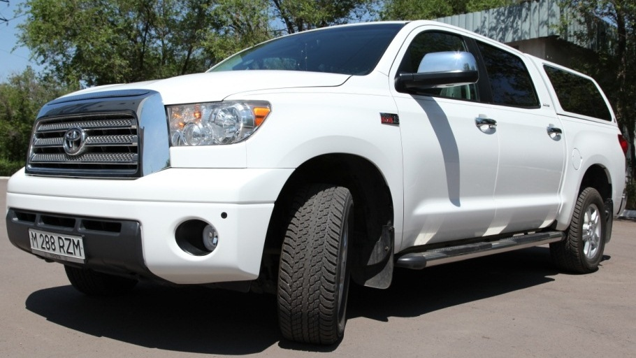 <strong>Toyota Tundra TOYOTA TUNDRA</strong> LIMITED