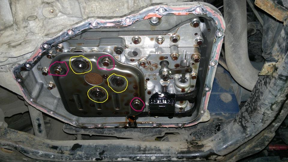 Замена гидроблока акпп киа рио 4 Замена бампера пассат б3 универсал