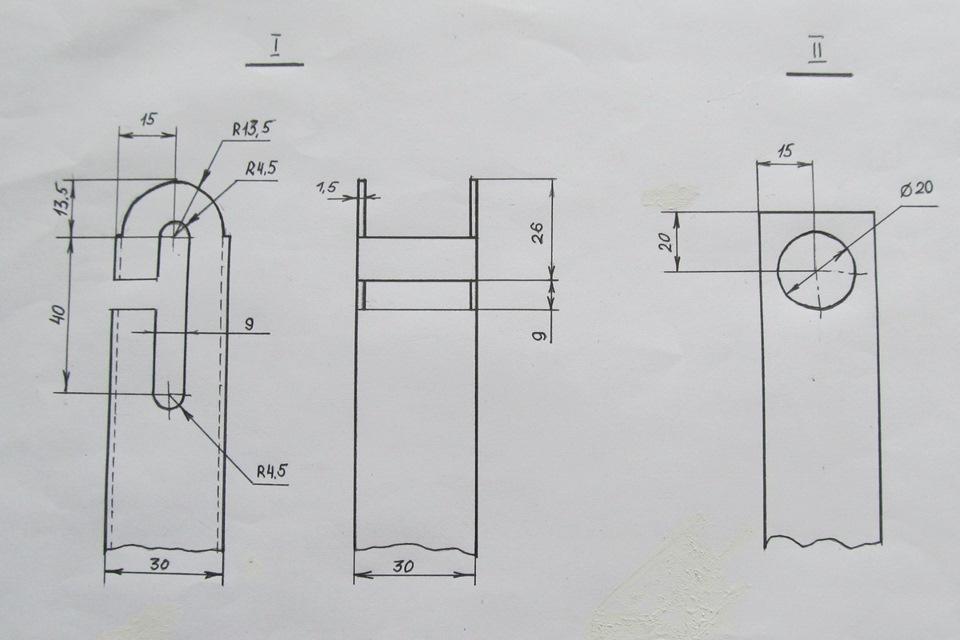 Транцевые колеса для лодок пвх своими руками схема 36