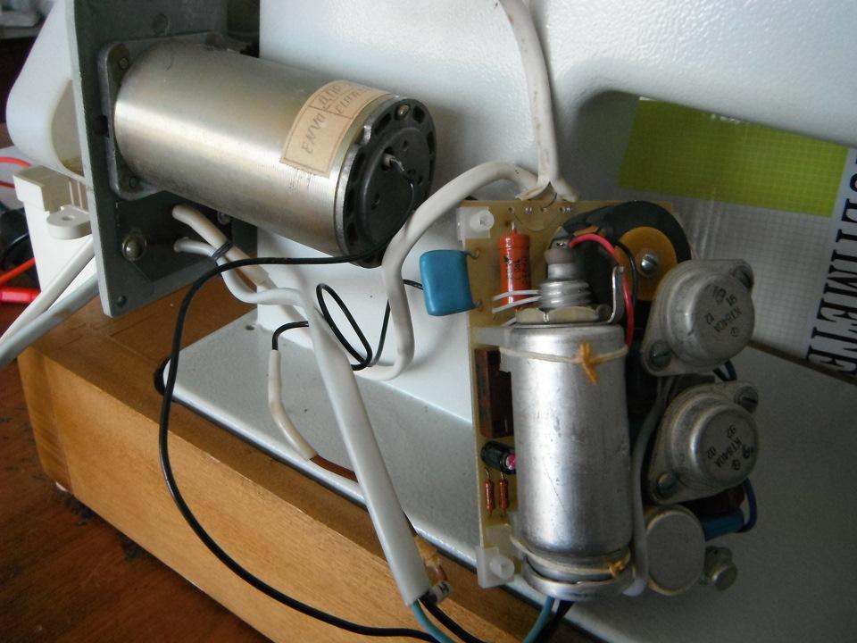 Ремонт швейной машинки подольск 142 своими руками фото 823