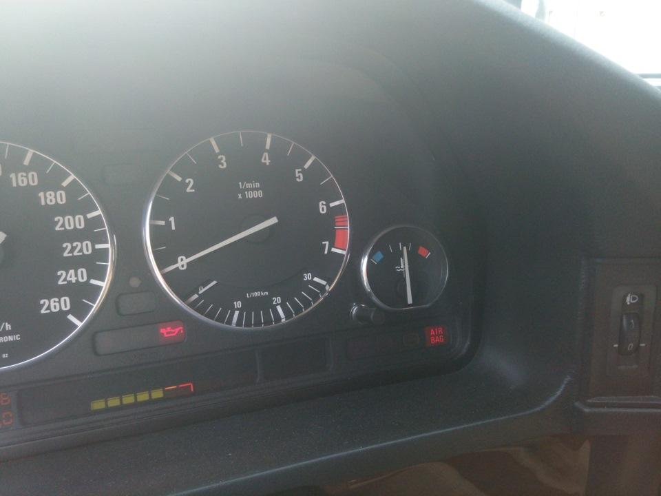 сопротивление bmw e60 airbag