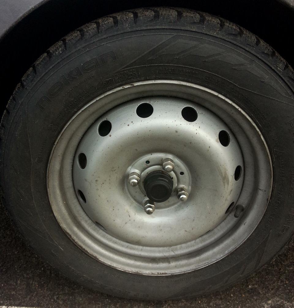 e3e2295s 960 - Штампованные диски магнето отзывы