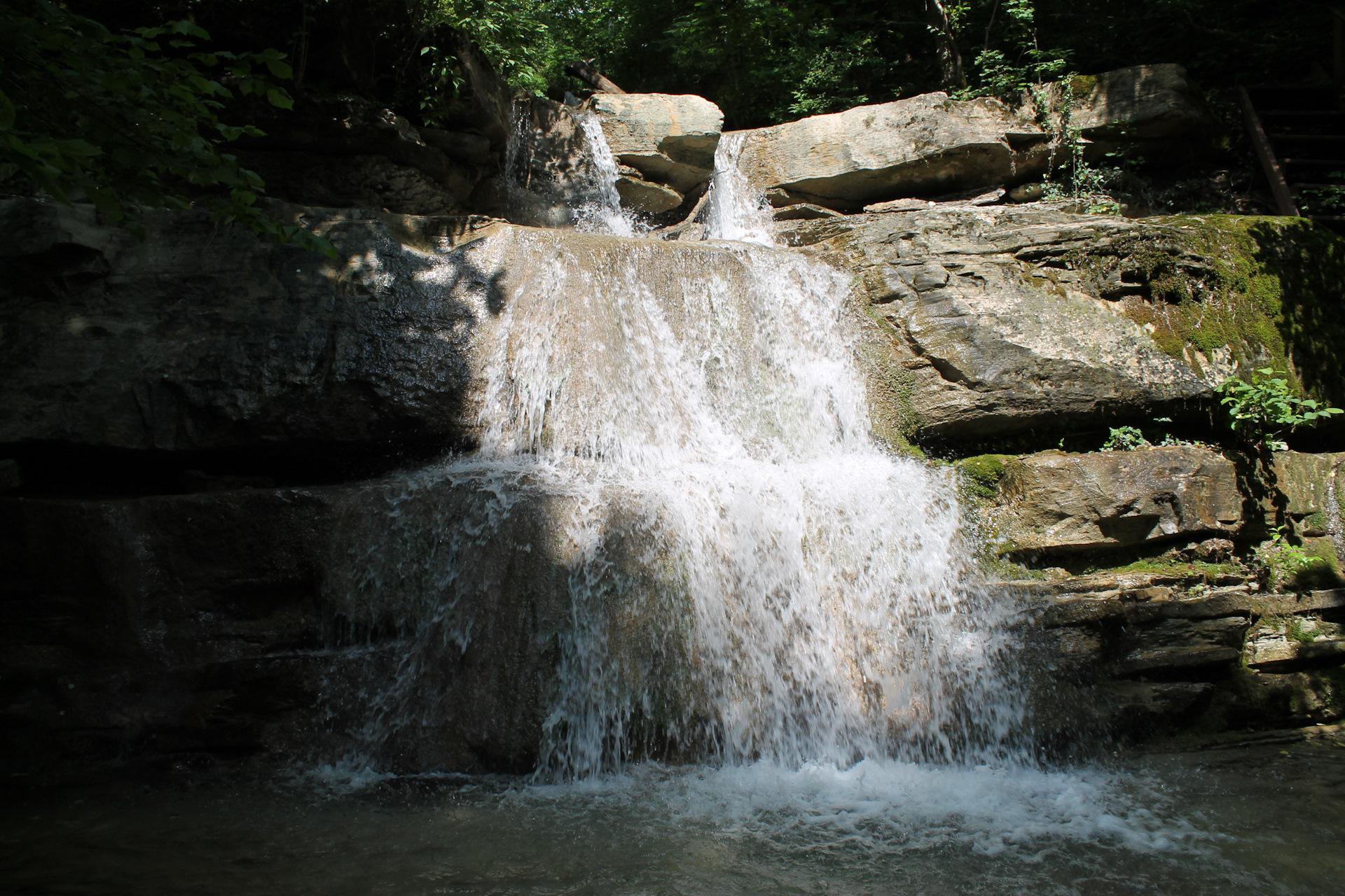 успешных тв-программ водопады геленджика фото и описание фото готовых изделий