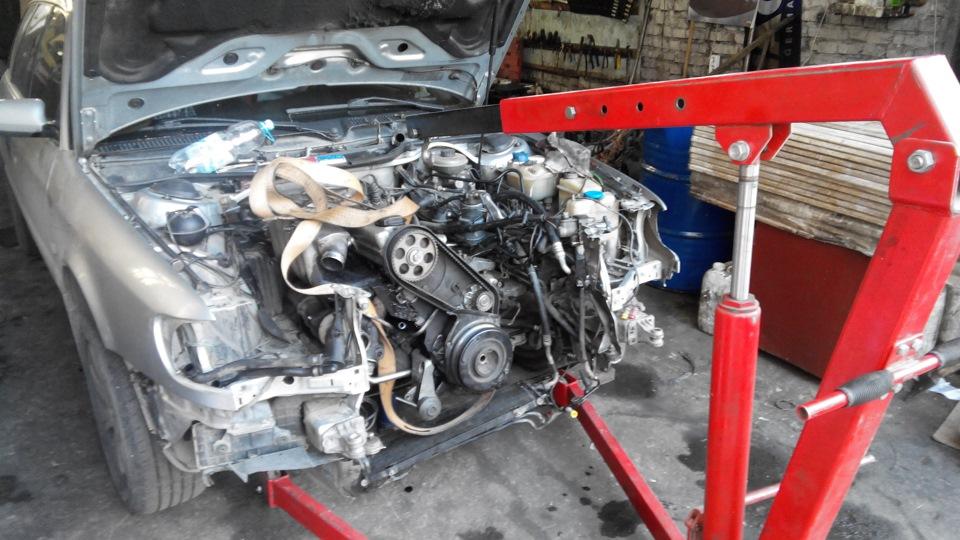 Audi A6 Avant 2 5 Tdi Quattro Drive2