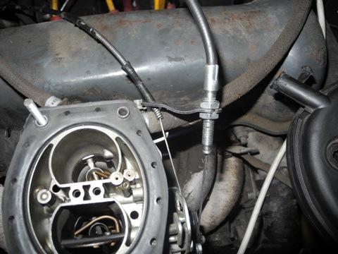 Настя провалы при нажатии на педаль акселератора ваз 2107 економічному факультеті Вінницького