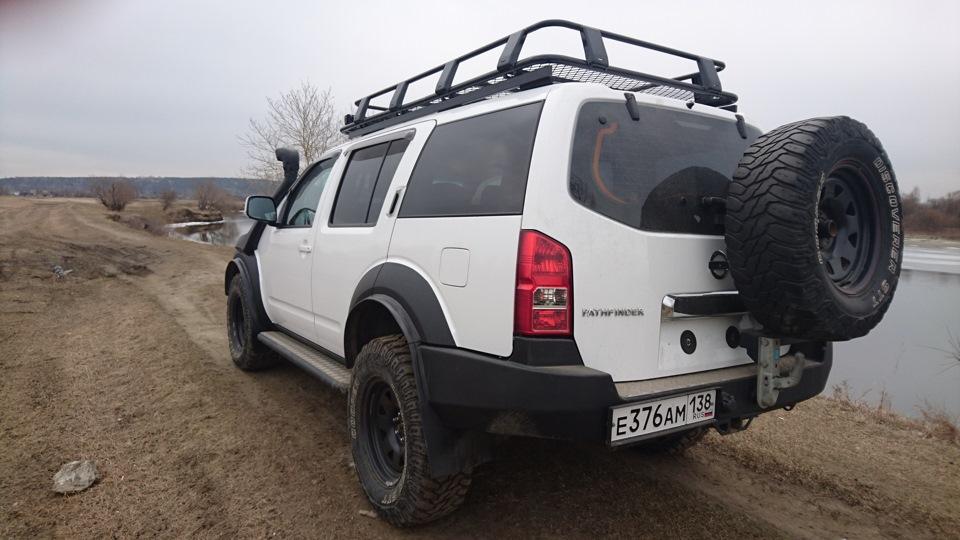 nissan pathfinder iii механическая кпп