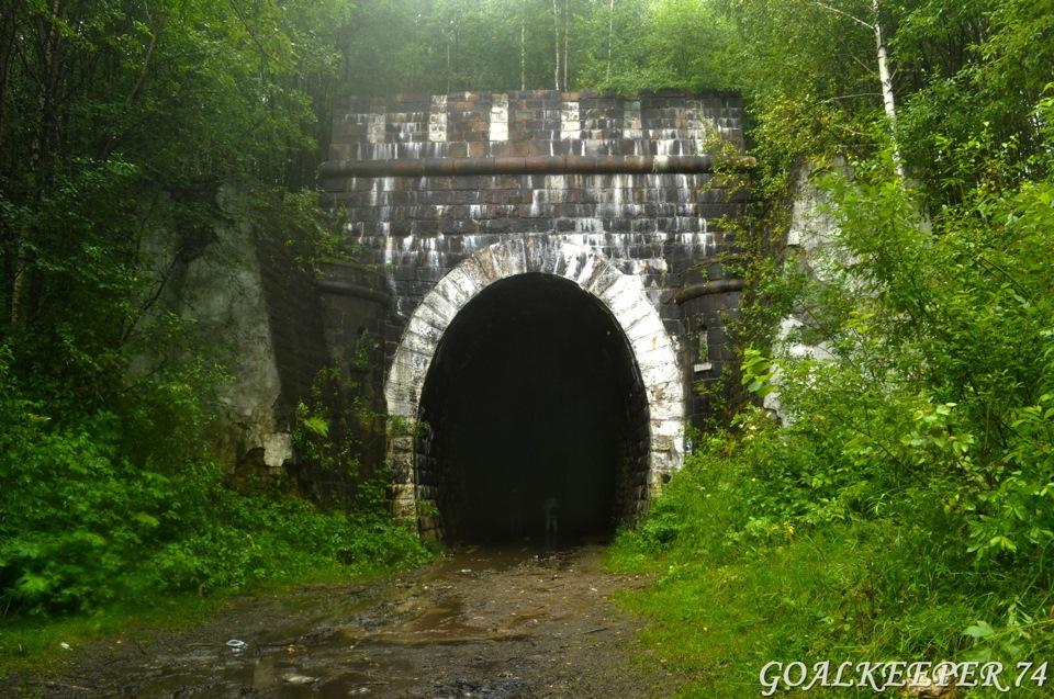 дидинский тоннель фото любой