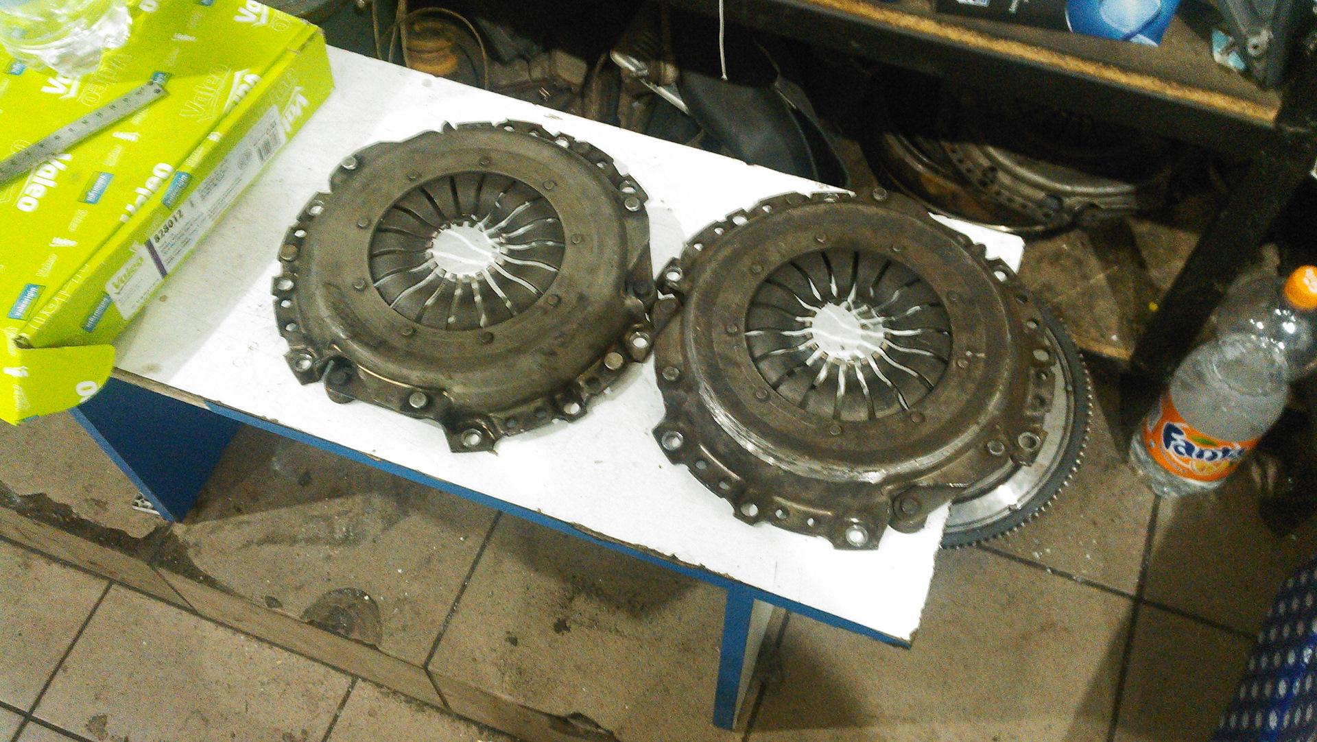 Двигатель и сцепление своими руками фото 286