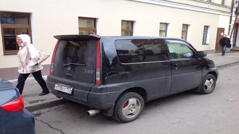 ремонт honda sm-x 1998