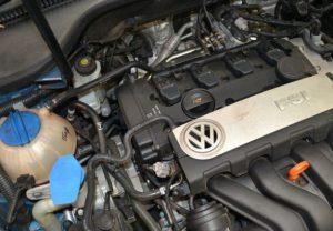 Что значит FSI двигатель: особенности, ремонт, обслуживание