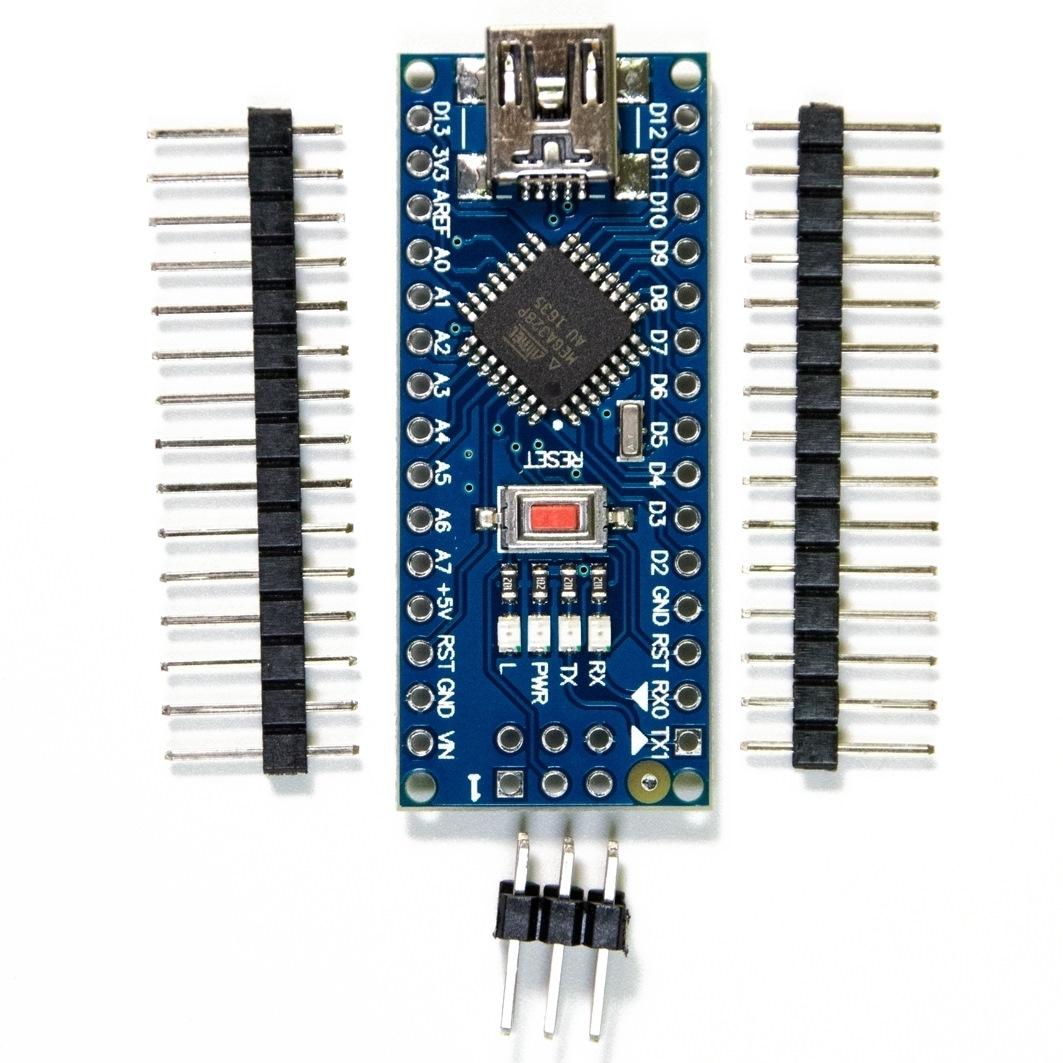 Поделки на arduino nano 94