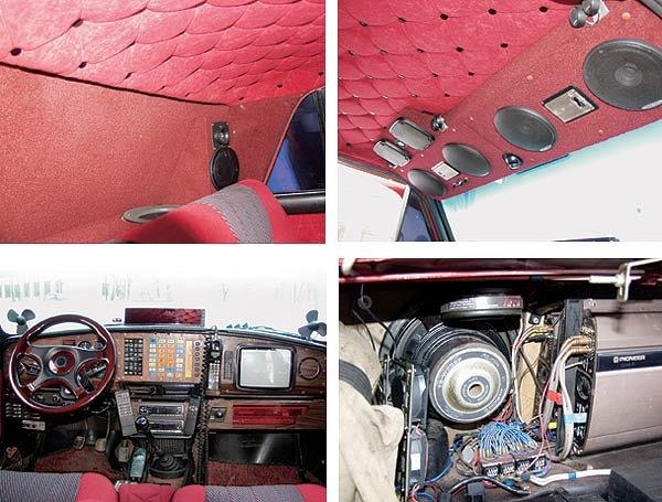 Простые штуКак покрасит авто своими руками фото