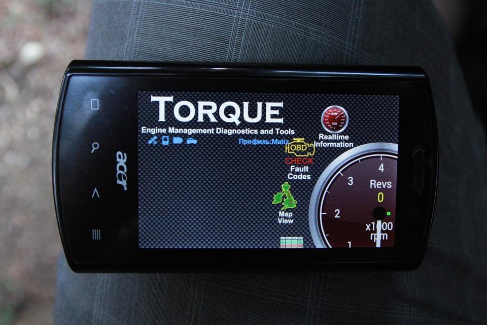 Bluetooth для программа адаптер obd2 андроид