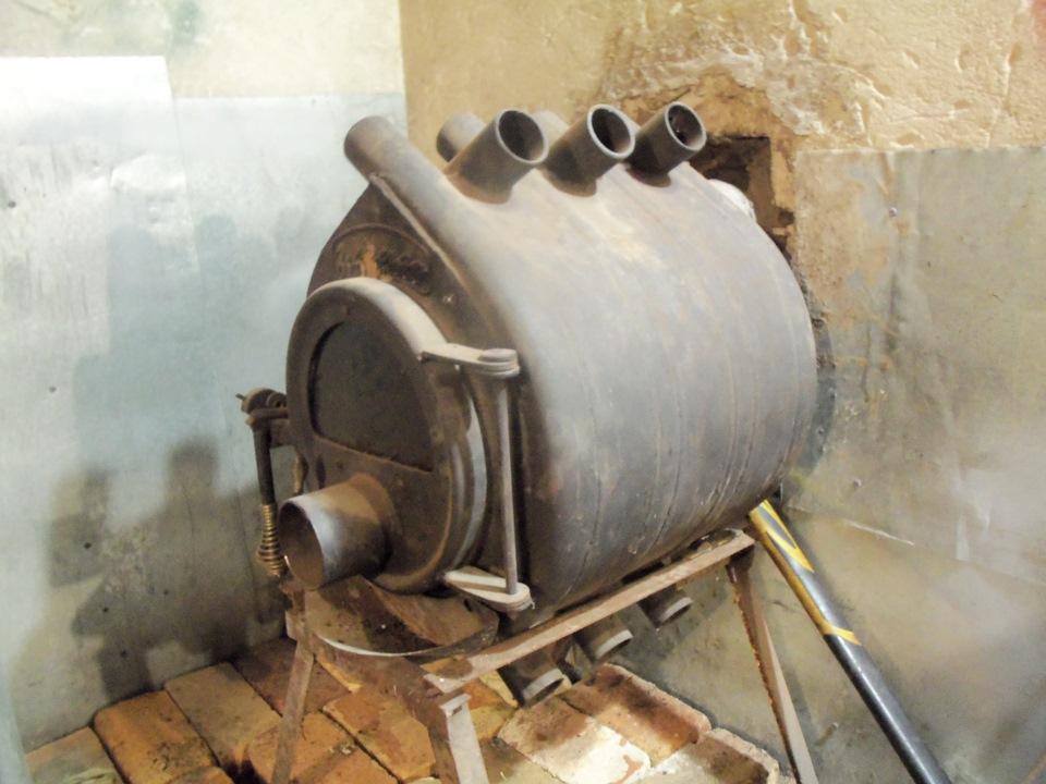 Печи для гаража бренеран купить металлический гараж москва