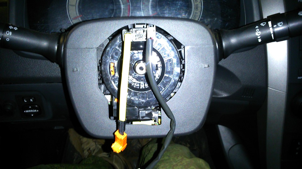 Круиз контроль на автомобиле своими руками