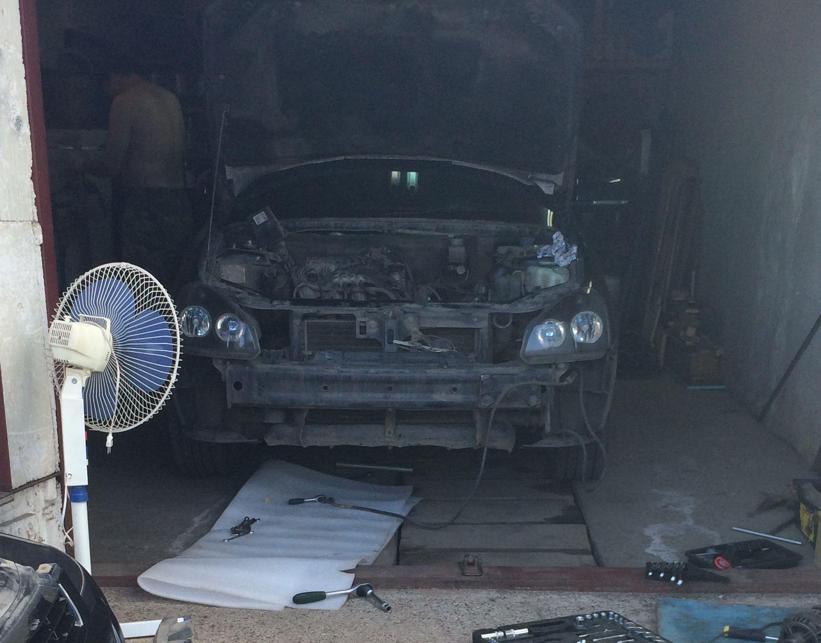 ремонт кондиционера lg w05lc