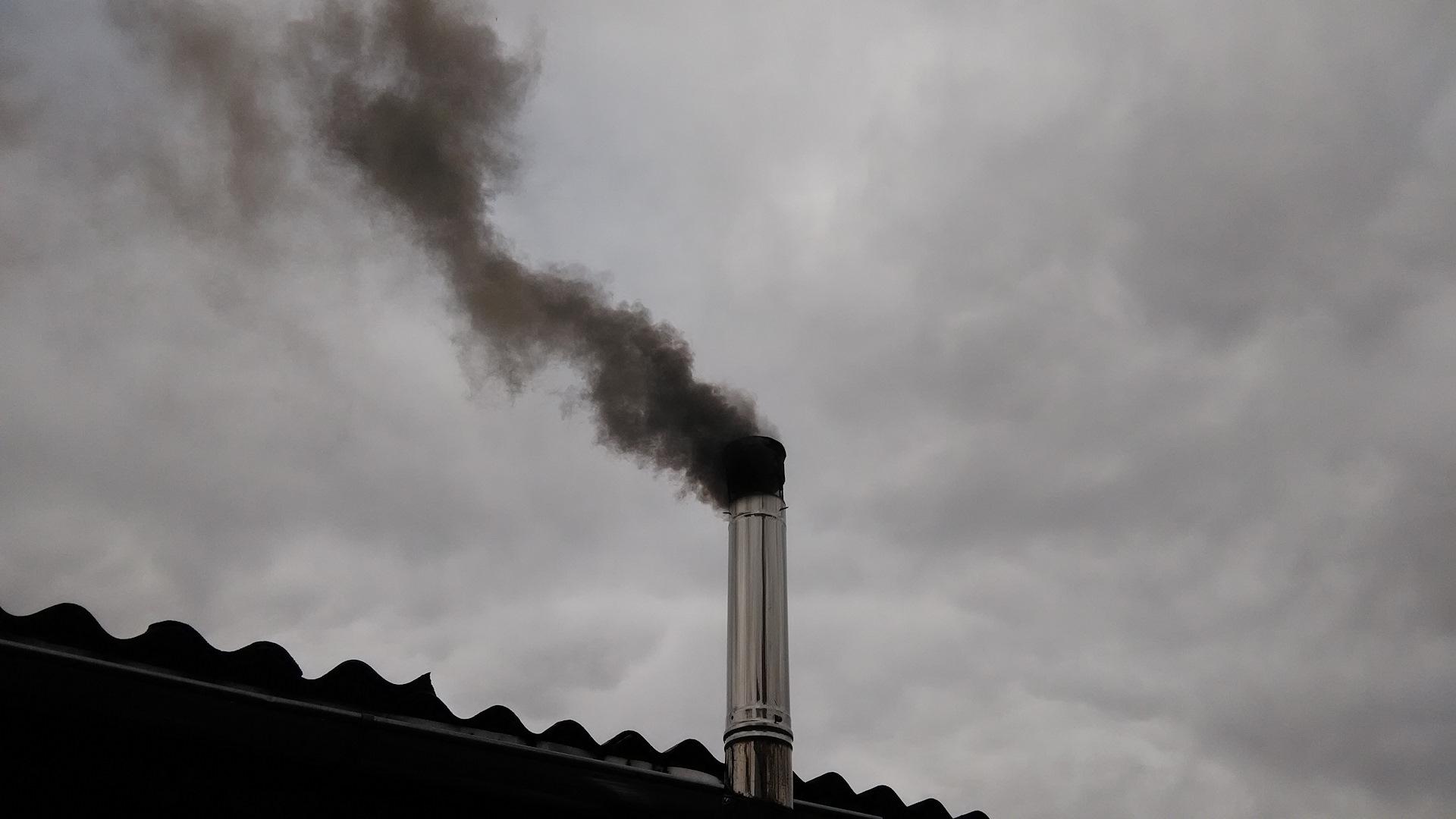 Как сделать чтобы из трубы шел дым 984